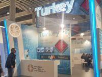 Dünya Mobil Kongresi'nde İstanbul tanıtımı