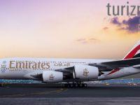 450 uçuşla 220 bin'den fazla yolcuya hizmet verdi