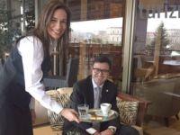 Hilton İstanbul Bosphorus'ta Takdir Etme Günü