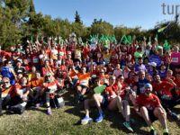 Ağaç Kardeşliği 2.271 öğrenciye ulaştı