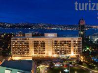 Hilton'da Avantajlı Oda Fiyatlarını