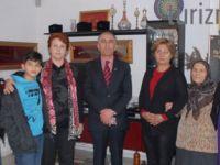 Hollanda Çanakkale Barış Müzesine 2 Özel Konuk