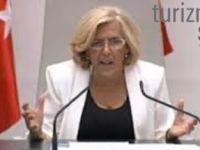 Madrid Belediyesi'nden 150 bin Euro'luk bütçe