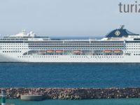 MSC Gemileriyle Küba'ya Çıkarma yapacak