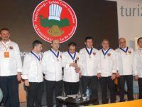 Aşçılar Derneği Tedarikçiler V. Kez Buluştu