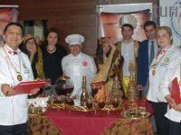 Osmanlı Şerbetleri Yarıştı