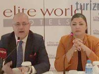 Elite World Otelleri'nde Genel Müdür Atamalar