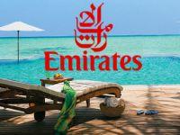 """Emirates'ten """"Birinci Sınıf"""" İndirim"""