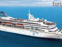 Celestyal Cruises'la gez; farklı ol özgün yaşa!