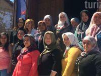 Gelecek Turizmde'nin Kadınları Buluştu