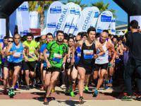 Bodrum Global Run 3 'iyilik' için koşuldu