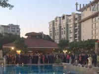 Kral Günü Kutlaması Grand Hyatt 'ta yapıldı