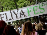 Türkiye'deki Prizrenliler Fliya Fest'de Buluştu