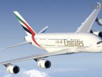 Emirates'ten iki yeni A380 siparişi