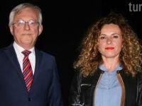 MESA film festivalinde ödül verdi