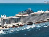 Msc Cruises'a nitelikli güvenlik ödülü