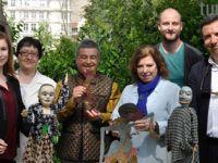 Dünyaca ünlü kukla ustaları İstanbul'a gelecek