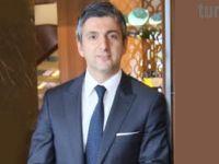 Ahmet Arslan yeni görevine başladı