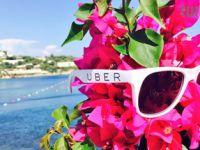 Uber bu yaz yeniden Bodrum'da!