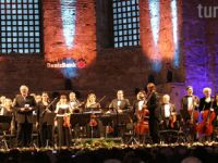 İDSO'nun Sezon Kapanış Konseri Muhteşemdi
