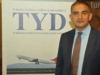 TYD sektör temsilcilerini bir araya getirdi