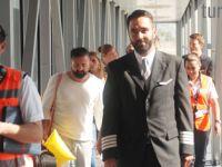 Milas-Bodrum'dan  Köln uçuşları başlıyor