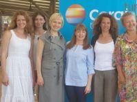 Coral Travel, Ukraynalı gazetecileri Antalya'da ağırladı