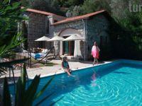 Dionysos Hotel'de Tatili Sağlıkla Birleştirin