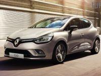Renault, CLIO'yu yeniliyor ve gün yüzüne çıkarıyor