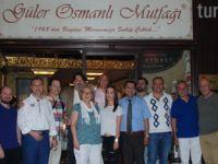 Skal International Marmara   İftarda Buluştu