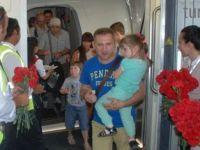 Milas-Bodrum'dan Yan Air'in Kiev uçuşları başlıyor