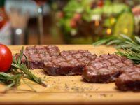 Ferah Mekan, Natürel Lezzet: Mr. Meat Steakhouse