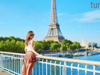 Tatilciler Bayramda En Çok Paris'e Uçuyor