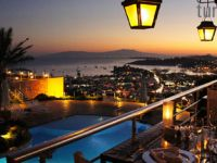Caz Keyfi The Marmara Bodrum'da