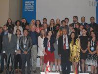 İstanbul'da UNESCO Komitesi'nin Toplantısı Başladı