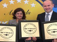 Etıhad Aırways'in 3 ödüle layık görüldü