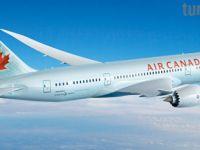 Air Canada, ABD'ye alternatif ulaşım imkanı sunuyor