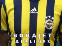Borajet; Fenerbahçe Resmi Havayolu Taşıyıcısı Oldu