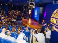 290 genç yetenek Turkcell'li oldu