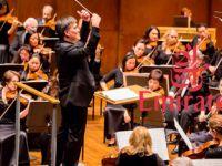 Emirates, Orkestra sponsoru oldu