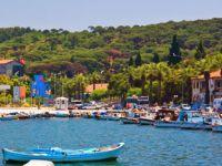 Yurt içinde Antalya, yurt dışında Avrupa turları