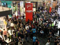 Eurasia Moto Bike Expo'u yaşayın