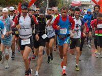 Frig Vadisi Ultra Maratonu'na geri sayım başladı