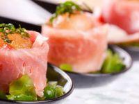 Japon mutfağının en seçkin örnekleri