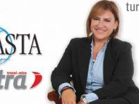 K.Pınar Ozbilge ASTA Türkiye başkanı seçildi