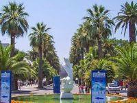 Turizmcilerden Kültürpark projesine destek