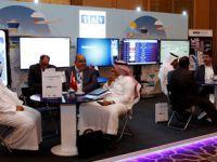 Suudi Arabistan'da TAV Bilişim rüzgarları esiyor