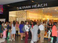 Silvian Heach, Ankara Next Level AVM'de açıldı