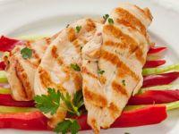 Tavuk ve Hindi eti ile sağlıklı dengeli beslen