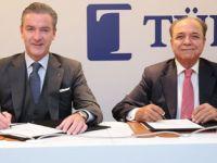 Türkerler Holding, Divan Grubu ile anlaşma imzaladı